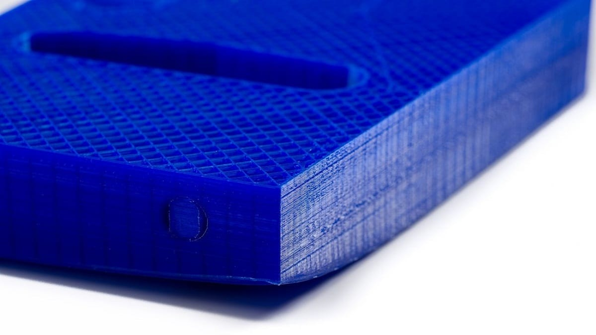 3d printing issues - wall thickness