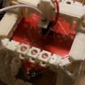 Dollo 3D printer