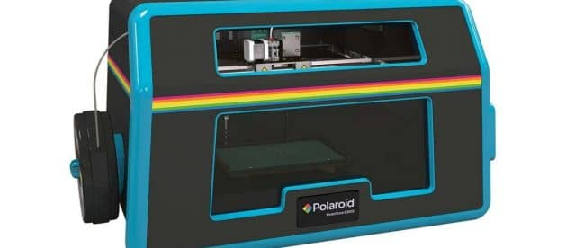 Polaroid ModelSmart 250S