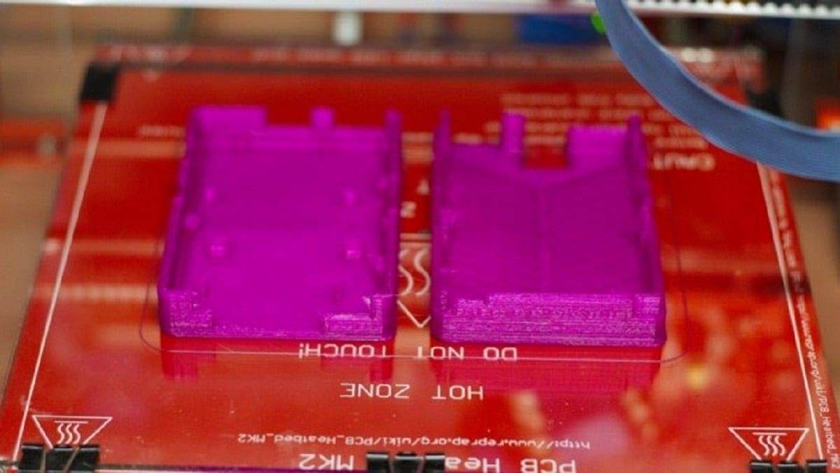 What can a 3D printer make