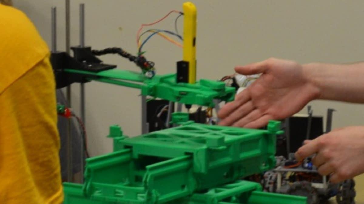 Self-Replicating 3D Printers