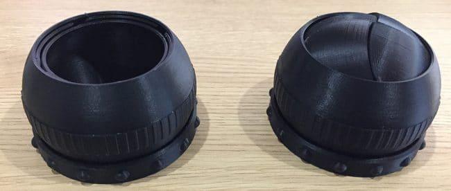 3D Printer Nozzles